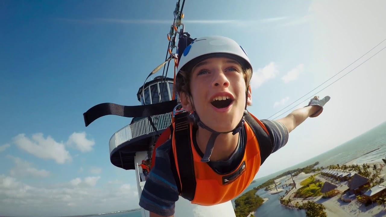 Norwegian Cruise Line Commercial In