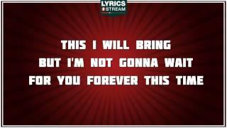 Everything - Fefe Dobson tribute - Lyrics