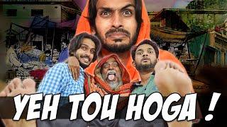 Yeh Tou Hoga - Comedy Skit - Sajid Ali