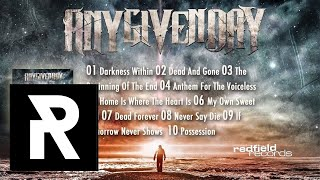 08 Any Given Day - Never Say Die