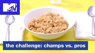 'No Guts, No Glory' Official Sneak Peek | The Challenge: Champs vs. Pros | MTV