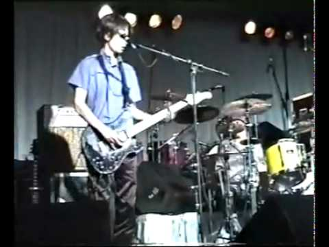 Muse - Sunburn (Live at Reading University 1999) mp3