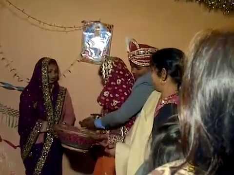 BIHARI STYLE Marriage(kohbar Part-2)4:04 AM 16/12/2013