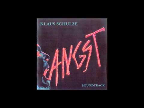 Klaus Schulze: Angst OST    Silent Survivor
