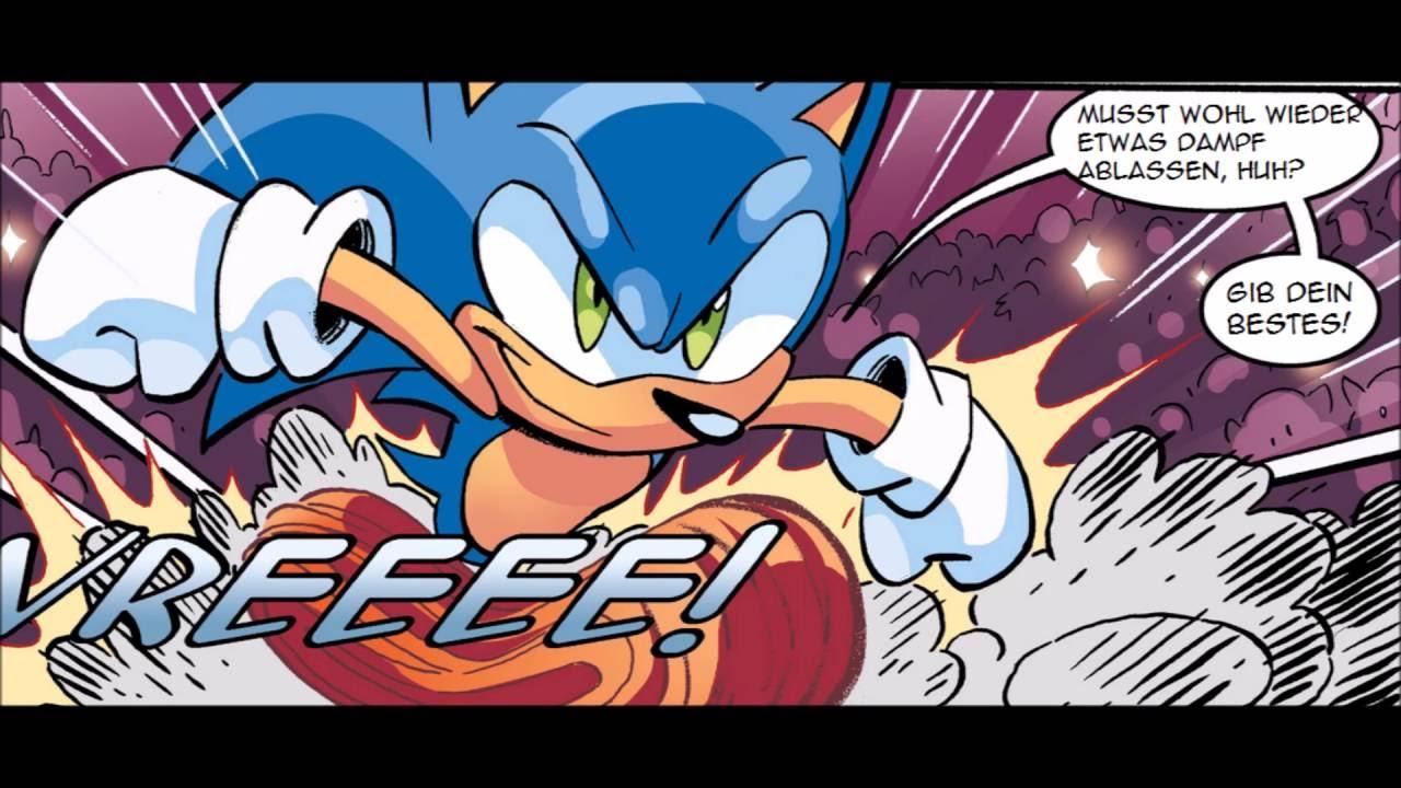 Sonic German