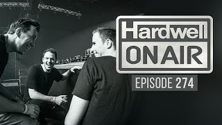 Hardwell On Air 274