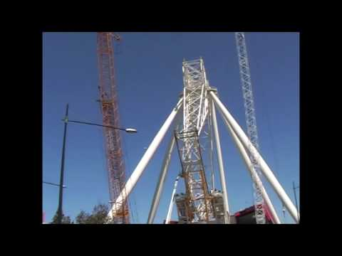 The 'Melbourne Eye' Dismantled