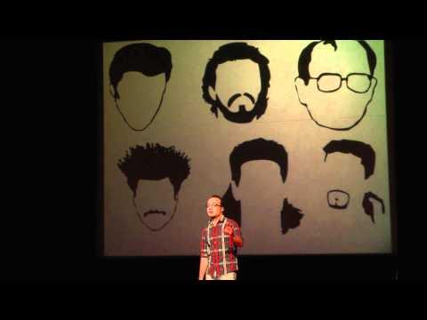 Regional press freedom in Bulgaria: Veselin Dimitrov at TEDxBG