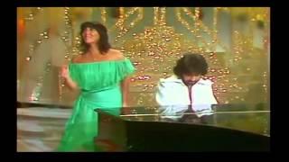 Shuky & Aviva    Fête l'amour - 1976