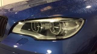 BMW E70 X5 Adaptive LED