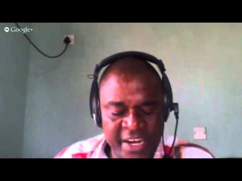 POS216 LECTURE FIFTEEN: MULTINATIONAL CORPORATION  AND AFRICA