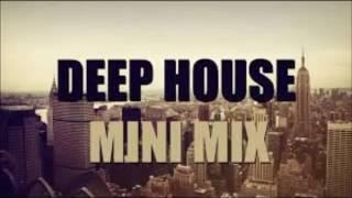 DJ TARIK ABA   DEEP HOUSE MİNİ MİX Video
