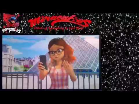 Miraculous Ladybug Staffel 2 Folge 11