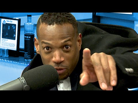 Marlon Wayans Interview at The Breakfast Club Power 105.1 (01/22/2016)