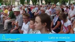 Gołdap - Sierpień 2014 - Filmowa Kronika