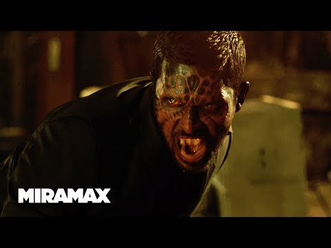 From Dusk Till Dawn: The Series  'Payback' HD  A Robert Rodriguez Series
