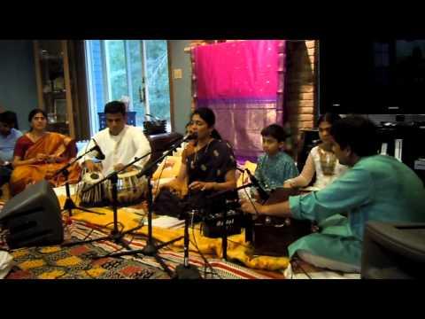 Raam Barava Krishna barava
