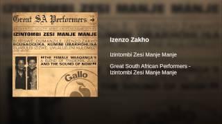 Izenzo Zakho