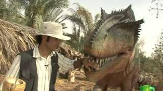 MBC3 - هل تعلم -  الديناصورات