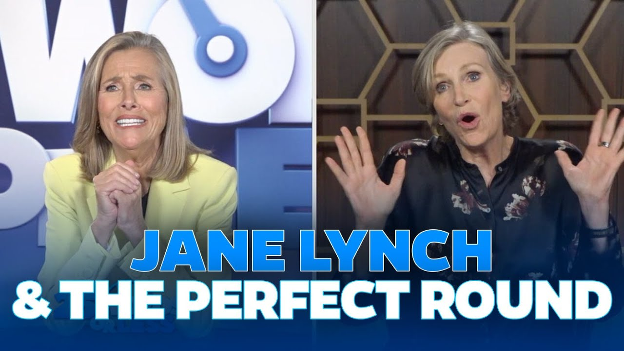 Download Jane Lynch & The Perfect Round