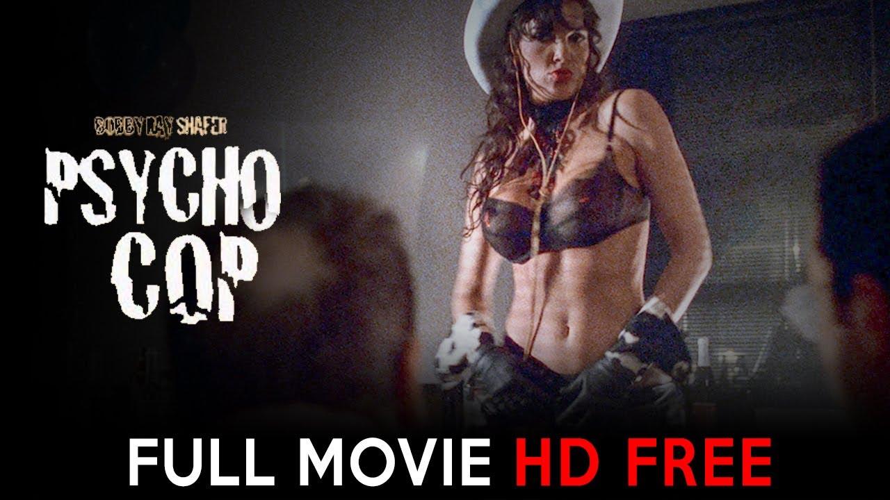 Download Psycho Cop Full Movie in Hd BluRay   Murder Mystery Full Thriller Movie