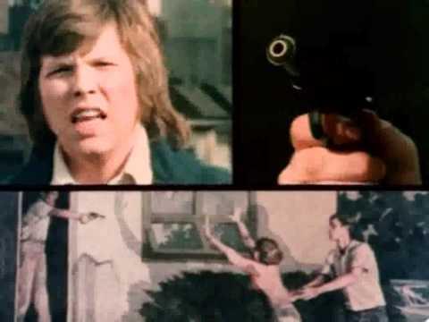 David Geddes - Run Joey Run (with lyrics)