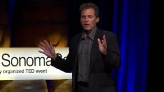 A Parasite's Perspective | Kevin Lafferty | TEDxSonomaCounty