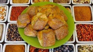 Творожное печенье - Вкусно и Просто