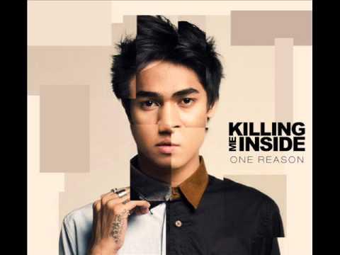 KILLING ME INSIDE - Melangkah