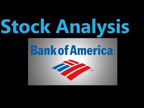 Stock Analysis: Bank of America