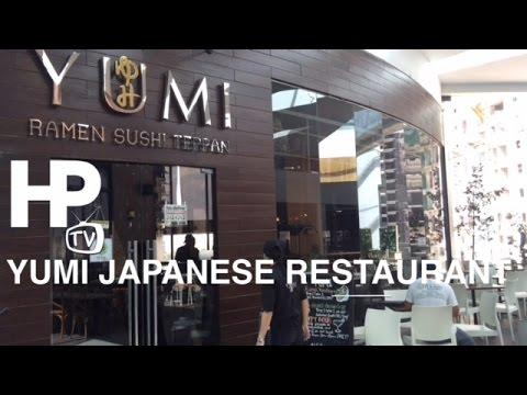 Yumi Japanese Restaurant Century City Mall Makati By Hourphilippines Com