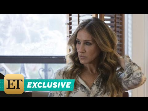 Sarah Jessica Parker to Showcase a Portrait of 'Divorce' on New HBO Series