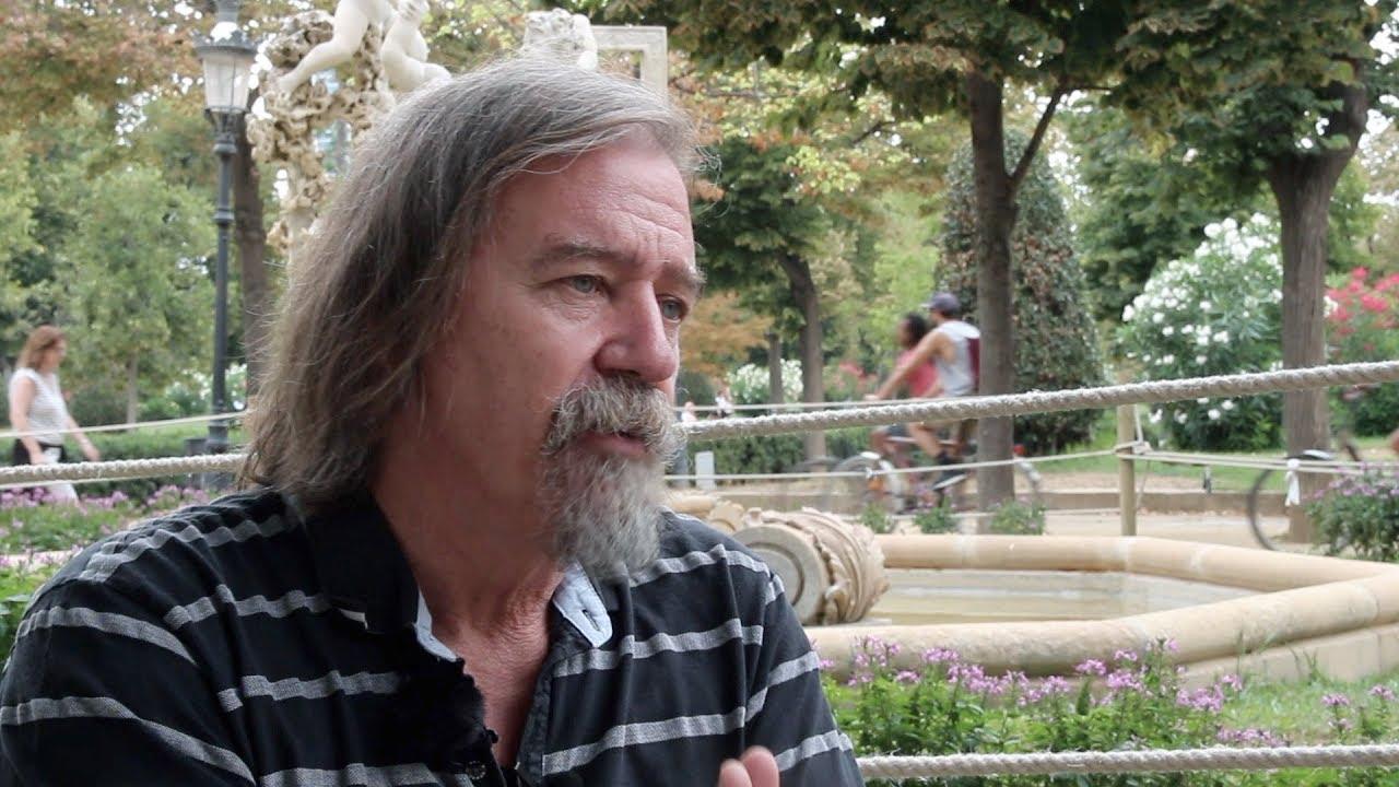 Daniel Raventos sobre renta básica  y la viabilidad de su financiación.