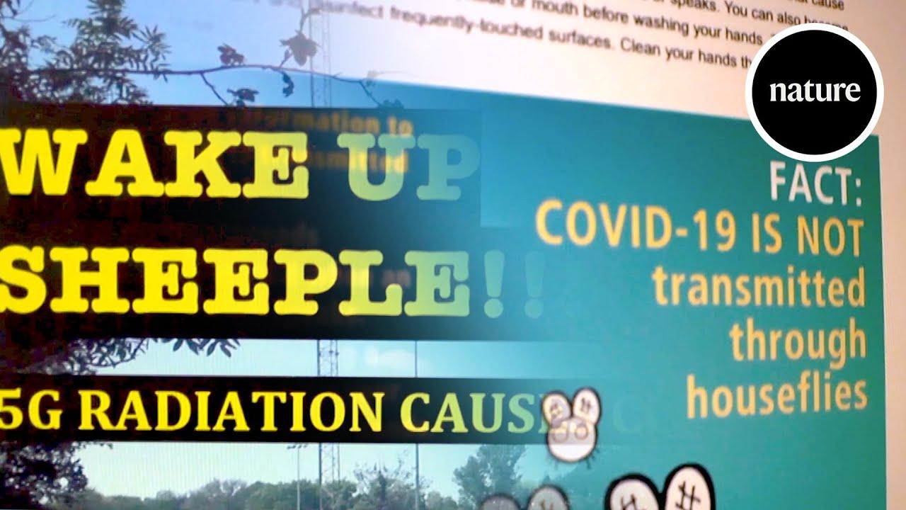 Download Infodemic: Coronavirus and the fake news pandemic