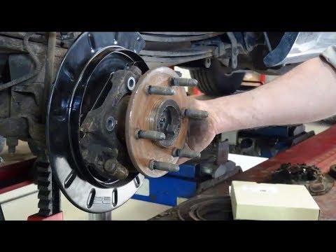 dorman-brake-dust-shield-installation