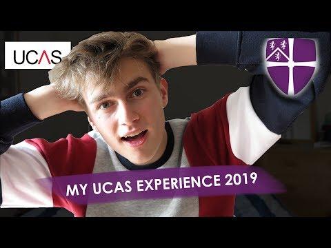 Did I get into Durham University? (UCAS Update + Experience of Durham))