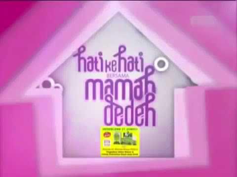 PACARAN HUKUMNYA ADALAH HARAM DALAM ISLAM ~ Ceramah Mama Dedeh