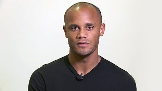 Kompany's Message On Behalf Of Manchester City Football Club