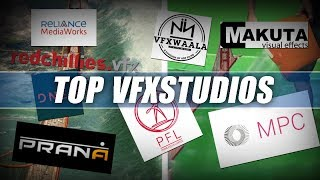 TOP VFX STUDIO IN INDIA SALARY FOR FRESHER LOCATION PROJECTS