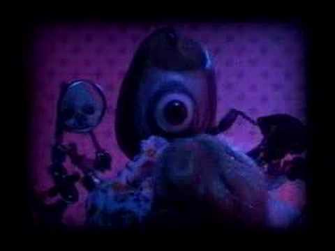 Innocence - stop motion animation