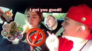 I Got Nikki V Good (*She Cried*)