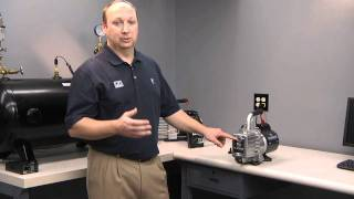 JB Industries - Platinum Vacuum Pump - How To