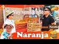 Movimiento Naranja - Voy Vendiendo Naranja versión Peruana