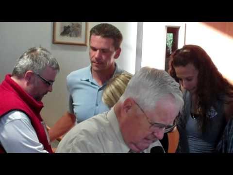 Gresham Chamber recognizes organ donors part 2