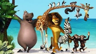Ringtones - Madagascar movie