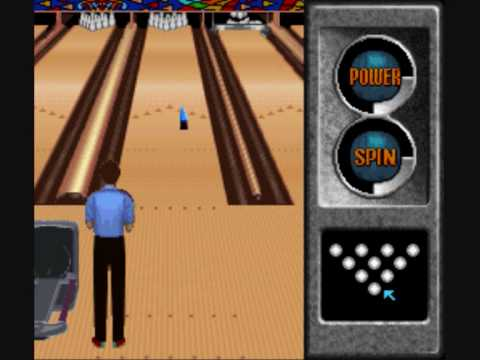 brunswick circuit pro bowling full version