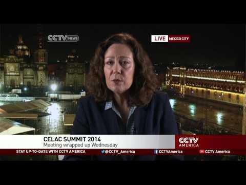 CELAC 2014: 'A Shift in Geopolitical Power,' Analyst Says