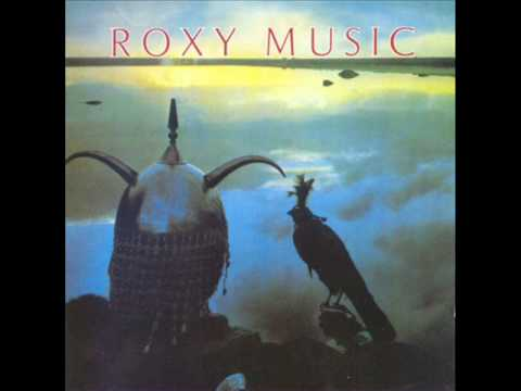 ROXY MUSIC TAKE A CHANCE WITH ME