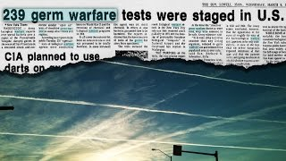 It's Finally Admitted: 'We're Living in a Test Already' [2017]