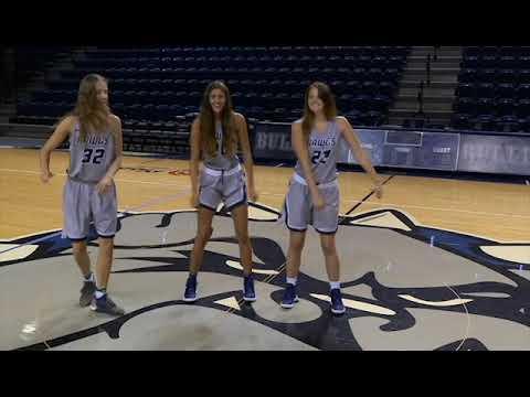 SWOSU Women's Basketball - In My Feelings